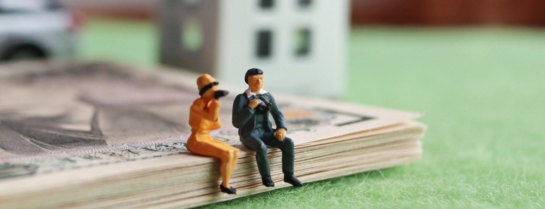 30代夫婦に必要な「お金の知識」